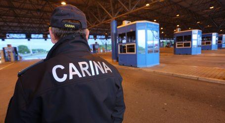 OPTUŽNICA: Pogledajte koliko su srpski mafijaši plaćali za hrvatske dokumente ili prelazak granice bez kontrole