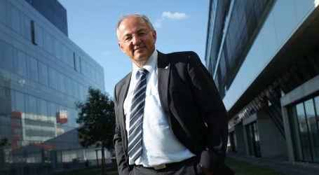 INTERVIEW: Josip Juratović – hrvatski gastarbajter u Bundestagu