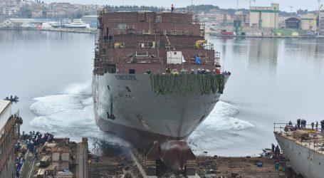MMF UPOZORAVA HRVATSKU: 'Rasprodajte željezare i brodogradilišta 2006.'