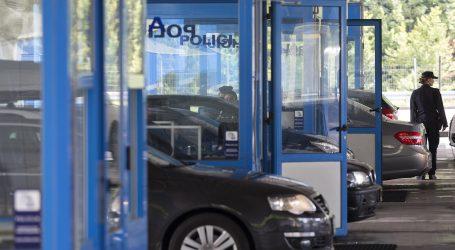 Slovenija uvela još drastičnije mjere, promjene kod prelaska graničnih prijelaza