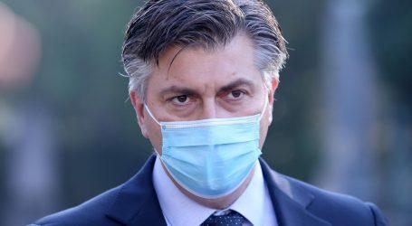 Plenković izrazio sućut austrijskom kancelaru Kurzu