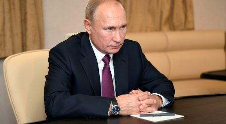 Putin šuti o Bidenovoj pobjedi, Gorbačov misli da bi se odnosi Rusije i SAD-a mogli poboljšati