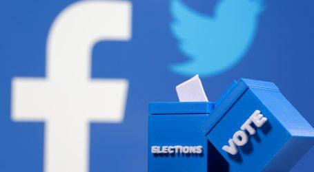 """Facebook zatvorio pro-Trumpove grupe koje pozivaju da se spriječi """"krađa glasova"""""""