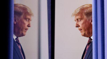"""EKSKLUZIVNO: Trumpov mail pristašama: """"Prijatelju računam na tebe, suprotstavimo se Demokratima"""""""