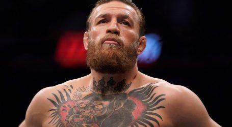 Conor McGregor vraća se u oktogon 23. siječnja