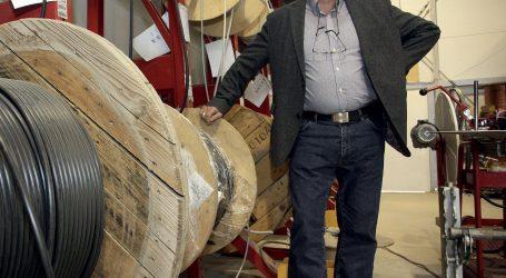 KAKO JE PETEKOVA tvrtka dobila posao na Pelješcu čija je vrijednost u godinu dana narasla 21 milijun kuna
