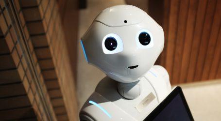 Roboti sve češće zamjenjuju konobare u azijskim kafićima i restoranima