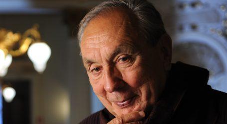 Umro je glumački doajen Špiro Guberina, u Nacionalu je otkrio kako je 'Šibenčanin bez sluha' postao glumac
