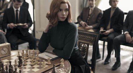 "Netflixova hit serija ""The Queen's Gambit"" trebala je biti film u režiji Heatha Ledgera"