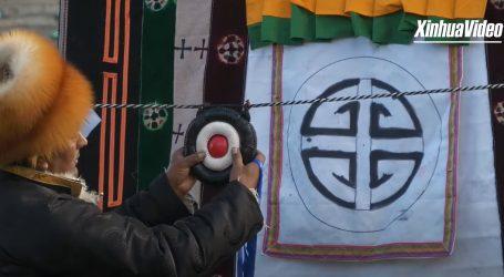 Na Tibetu već proslavili Novu godinu