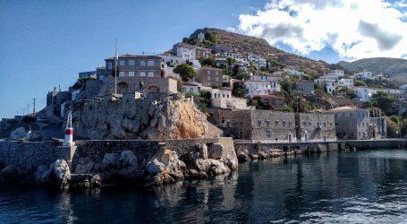 Cohen je živio na grčkom otoku jer je želio apsolutni mir