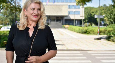 """Škare Ožbolt: """"DSV se trebao oglasiti o sutkinji koja je oslobodila Bandića"""""""