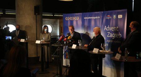 Najavljen Advent u Zagrebu, evo kako će izgledati