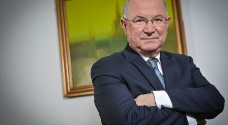 """Granić: """"Hrvatska treba pokrenuti snažnu diplomatsku akciju prema Bidenovoj administraciji"""""""