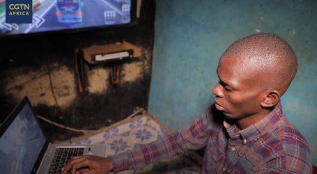 Kenijski programer osmislio video igru utrke živopisnih matatu autobusa