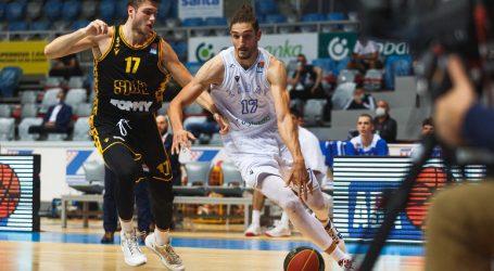 ABA: Partizan – Zadar 78-63