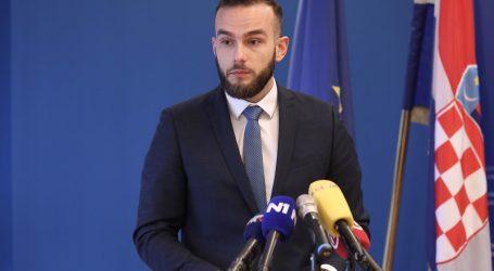 """Aladrović: """"Vlada nije očekivala ovakav rasplet sastanka s poduzetnicima"""""""