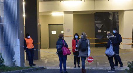 Medicinsko osoblje stiglo u Arenu, očekuje se prijem pacijenata