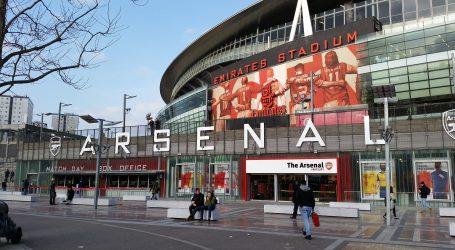 Poraz Arsenala u Premier ligi