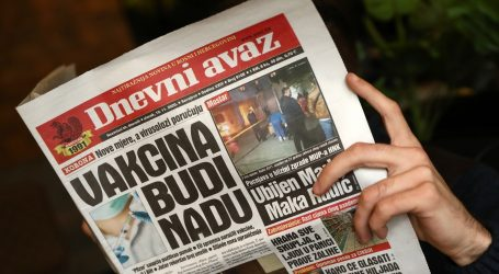 U BiH 1.129 novozaraženih, 49 umrlih