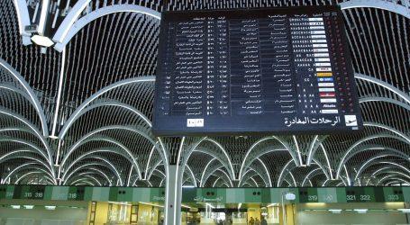 Direktor IS-a uhićen u bagdadskoj zračnoj luci