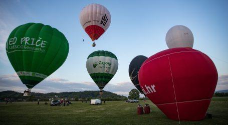 Meksiko: Zabava uz atrakcije na Međunarodnom festivalu balona