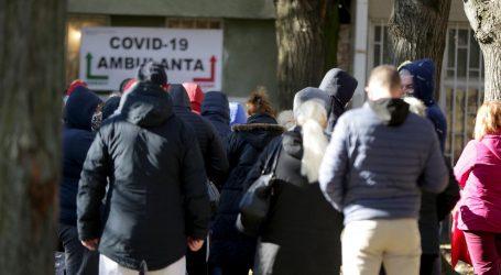 U Srbiji 28 preminulih, 5.774 novozaraženih