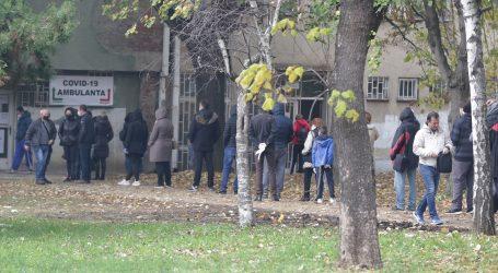 """U Srbiji 51 mrtvi i 7.606 zaraženih, """"cijela zemlja u opasnosti"""""""