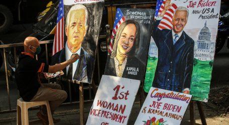 Biden vraća SAD u Pariški klimatski sporazum i WHO
