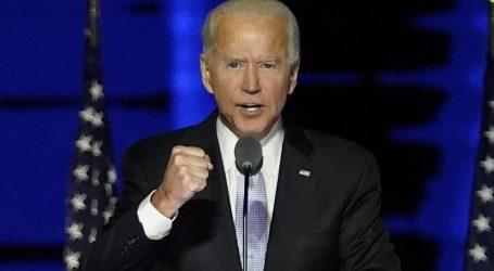Biden objavio radnu skupinu za borbu protiv koronavirusa