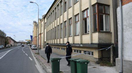 Dojava o bombi u bjelovarskom sudu, zgrada evakuirana