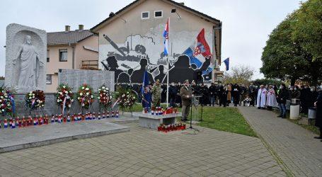 Obilježena 29. obljetnica pada Bogdanovaca