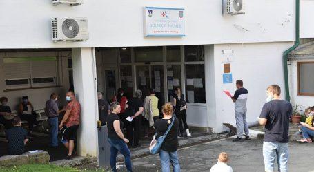 I bolnica u Našicama postaje Covid bolnica
