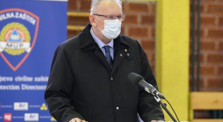 """Božinović: """"Zasad nema novih mjera, ali prijavite ilegalne partyje"""""""