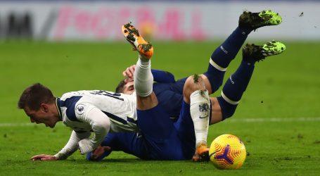 Chelsea – Tottenham 0-0