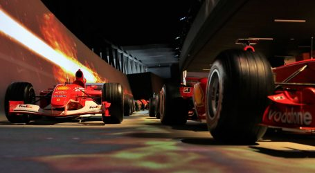 'Oktanski cirkus': F1 očekuje kalendar sa 24 utrke