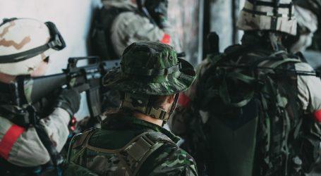 SKANDAL U PENTAGONU: 'Walter Reed' veterani Iraka u kući užasa