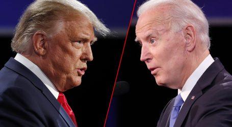 Amerikanci odlučuju – Trump ili Biden: Evo što morate znati o izborima