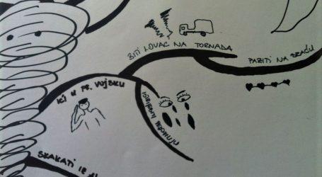 Izložba Sonje Vuk 'Ići prema sebi' u online izdanju