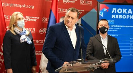 Dodik izgubio Banja Luku, Čović zadržao vlast ali opet izgubio u Rami