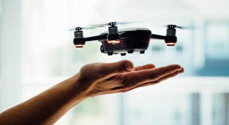 Šou dronova: Iz Seula svijetu ponovno poslane poruke ohrabrenja