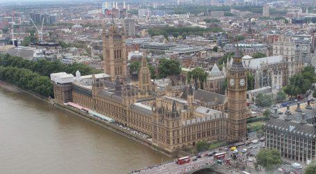 O slučaju Jonathana Taylora raspravljao i britanski parlament