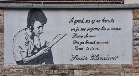 """Glavašević: """"Danas su mi ubili oca. Bolno je, ali borimo se za žive"""""""