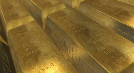 U starim staklenkama našli novčiće i zlatne poluge vrijedne pola milijuna eura