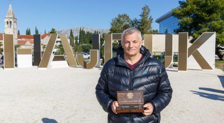 Legendarni Ivan Gudelj upisao sebe i pozvao sve navijače da se upišu u park Za sva vrimena