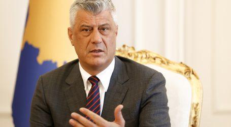 Predsjednik Kosova podnio ostavku, potvrđena mu optužnica za ratne zločine