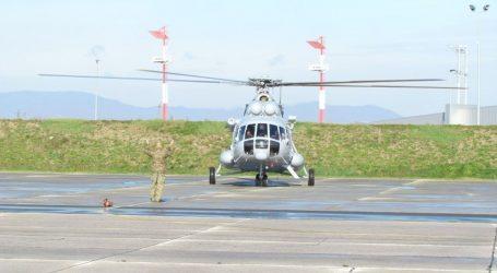 Potpisan 190 milijuna kuna vrijedan ugovor o sufinanciranju nabave helikoptera za sustav civilne zaštite