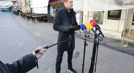 "Mislav Herman: ""Suradnja HDZ-a s Bandićem ide dalje"""