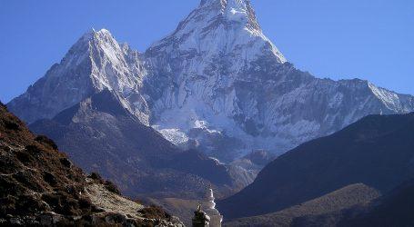 Nepal i Kina u misiji na Everest: Koliko je visoka najviša planina?