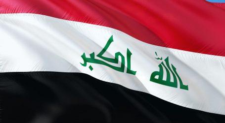 U Iraku pogubljen 21 osuđenik za terorizam